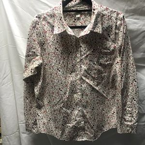 💵3 for $30 LL BEAN Ladies shirt Size Large